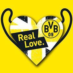BVB 09 Real Love