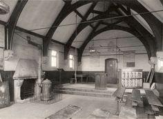 Queen Mary's Grammar School, Basingstoke