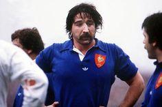 Michel Palmie (France)