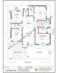 Residential electrical wiring diagrams pdf easy routing cool ideas image result for house electrical estimation template in india cheapraybanclubmaster Image collections