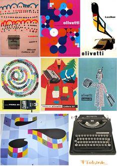 olivetti posters - Google Search