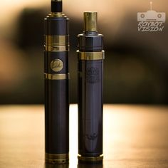 Visit http://www.whichecigarette.com/ for new product reviews, news and interesting articles from the world of e-cigarettes! #whichecigarette Gorgeous custom mechanical mods