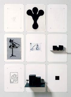 Opere | Marco Tirelli