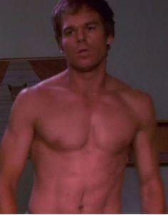 Oh Hello Dexter Morgan.