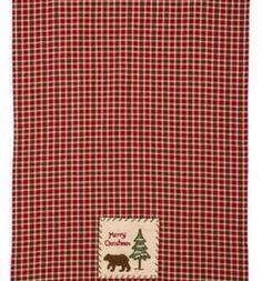 Christmas Towel Sentiment Have   Shop.skh.com