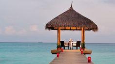 Velassaru Maldives, Velassaru, South Male Atoll