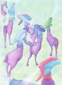 Moose Art, Drawings, Animals, Animales, Animaux, Sketches, Animal, Drawing, Animais