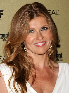 Connie Britton - was amazing in Friday Night Light & great in Nashville!