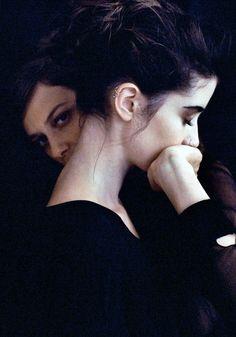 djolmeto:  Innocence Ralisa Oprea and Elin Amos by Ekaterina Bazhenova