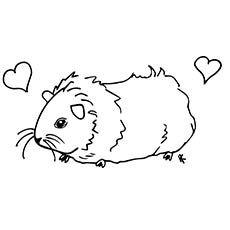 Flying Pig Coloring Pages Free Printable | Animals Coloring Pages | Flying pig, Pig drawing, Pig ...