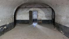 Vilvoorde Prison | Behind its walls were numerous criminal locked, but also prostitutes and deserters.
