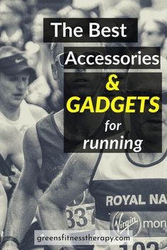 As you start running you soon find out the little things can soon help. These accessories and gadgets will help you do that and become a better runner, to help you enjoy running a little more.