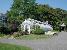 A look at some of the options available for greenhouse frames to help you choose the right material for your particular needs.