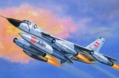Convair B-58A Hustler (Don Greer)