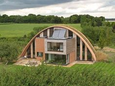 Crossway, Certified Passive House – Hawkes Architecture