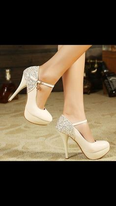 . #Wedding #Shoes