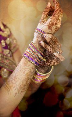 Real Indian Wedding:  Neha + Raj (Part 1 of 2)