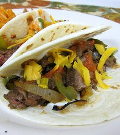 Rotel Fajitas - hands down THE BEST fajitas recipe. Better than any restaurant!