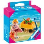 Playmobil  4755  Child with beach toys