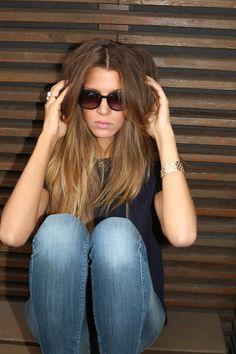 #vieri #finejewelry #monicabonvicini #artist #bracelet #gold Fine Jewelry, Bracelet, Long Hair Styles, Artist, Gold, Beauty, Wristlets, Long Hairstyle, Artists