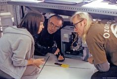 """The Lone Gunmen in """"First Person Shooter"""" season 7 episode 13 of The X-Files. Samantha Mulder, The Lone Gunmen, Trust No One, First Person Shooter, Story Arc, Her Brother, Season 7, Lonely"""