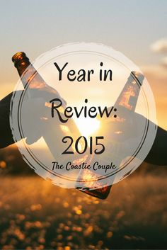 A his & hers version of Year in Review! Find out what made the list for 2015!
