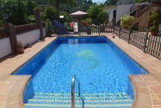 Villa Finca Daniel, Frigiliana, Costa del Sol