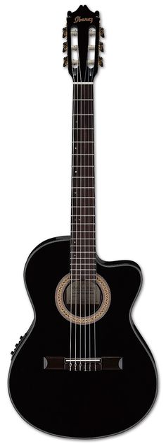 Acoustics Classical - GA35TCE | Ibanez guitars
