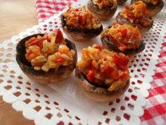 cookcool Baked Potato, Sushi, Muffin, Potatoes, Baking, Breakfast, Ethnic Recipes, Food, Recipes