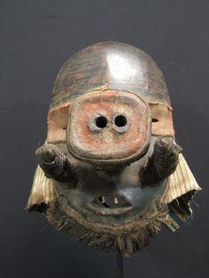 African Tribal Dan Sapo Mask | eBay