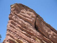 Redrock