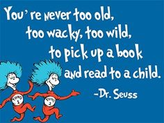 Don't forget to read aloud for at least 15 MINUTES every day to your child!