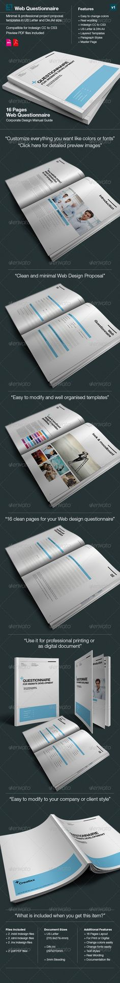 LOBSTERu201d - Proposal Template Full Pack Proposal templates - professional proposal templates