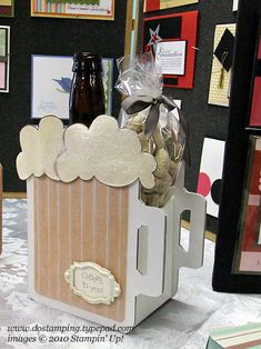 Beer Gift Idea awesome