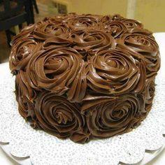 Creative cake design ♥
