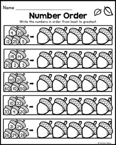 best first grade math images in   st grade math first  free fall math and literacy printables  first grade