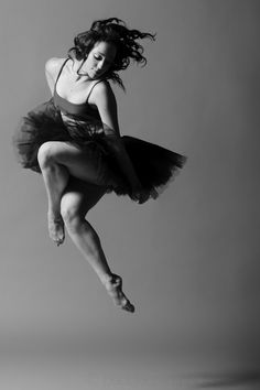 I want to find a series of black and white photos of dancers in motion and hang them in my home..I love this