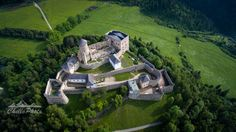 Old Buildings, Hungary, Medieval, Golf Courses, Amazing, Paisajes, Castles, Mid Century, Middle Ages