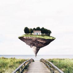 Luisa Azevedo nos enamora con su maravilloso proyecto fotográfico (Yosfot blog)