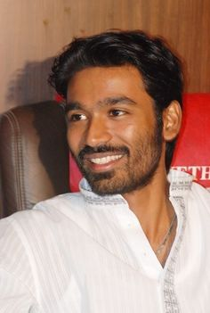 #Dhanush #Celebrities #Bollywood Hindi Movie #Actor. Check out more pictures: http://www.starpic.in/bollywood-hindi/dhanush.html
