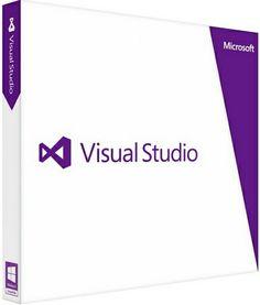 Microsoft Visual Studio 2013 Professional ISO-TBE