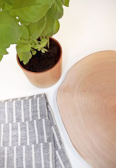 Karell Design wooden tray and cup Tray, Design, Trays, Board