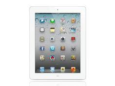 Apple iPad MD328LL/A (16GB Wi-Fi White) 3rd Generation