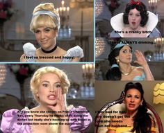real housewives of disney | Tumblr