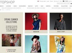 50 EPIC Fashionable Websites