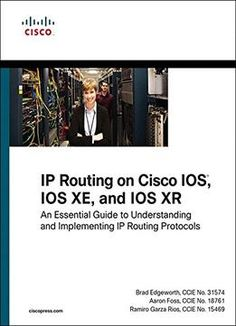 Border gateway protocol bgp livelessons downloadable video by ip routing on cisco ios ios xe and ios xr an essential guide to understanding and implementing ip routing protocols pdf fandeluxe Image collections