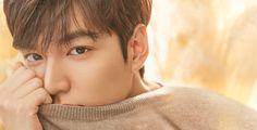 Innisfree, Lee Min Ho, Face, The Face, Faces, Facial
