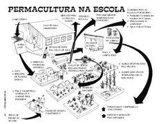 permacultura açude - Pesquisa Google