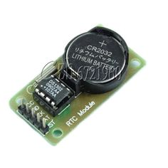 >> Click to Buy << New RTC DS1302 Real me Clock Module For AVR ARM PIC SMD #Affiliate