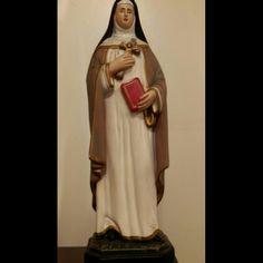 Santa Mônica - exemplo a ser seguido pelas mães.
